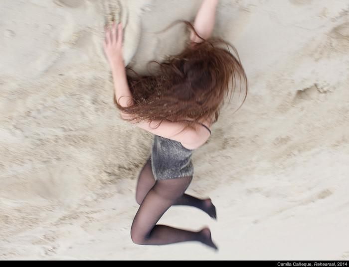 Camila Cañeque LiveArt.US